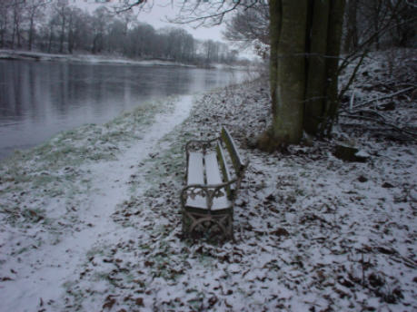 River Tay - winter0202